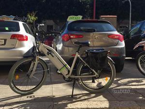 Bici elettrica a pedalata assistita armony Torino