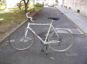 Bicicletta Corsa Uomo