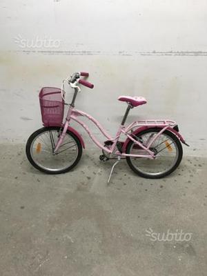 Bicicletta Hello Kitty