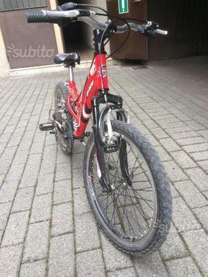 Bicicletta Leri 20 bambino
