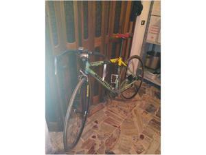 Bicicletta bianchi mercatone