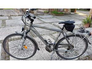 Bicicletta city bike OLIMPIA