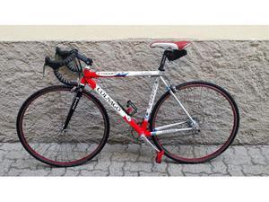 Bicicletta corsa colnago