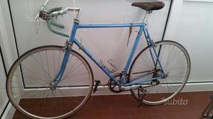"""Bicicletta da corsa """"Atala"""" anni 70"""