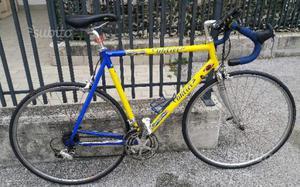 Bicicletta da corsa Wilier Triestina