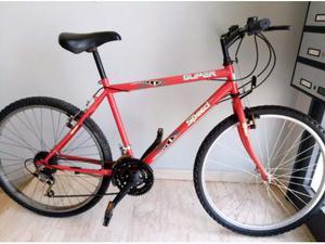 Bicicletta da ragazzo/uomo