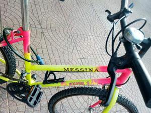 Bicicletta messina