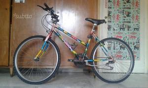 Bicicletta per bambino/ragazzo