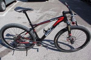 Bmc Team Elite Te Carbon TgS SRAM XO GARANZIA