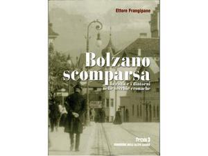 Bolzano scomparsa