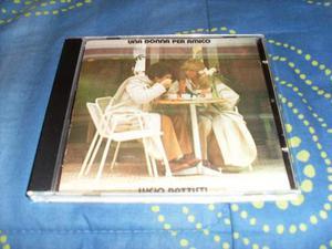CD Una donna per amico (Battisti)