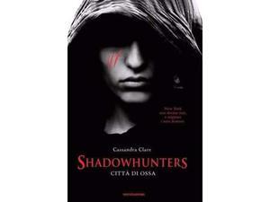Cerco: Cerco Shadowhunters città di ossa