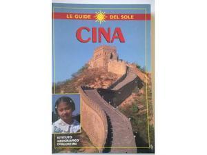 Cina - Guide del Sole De Agostini