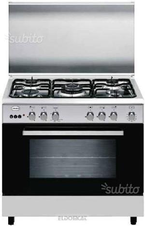 Cucina gas cm 80 GLEM GAS