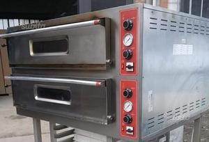 Forno tunnel usato per pizzerie torino milano2 posot class - Pietra per forno elettrico ...