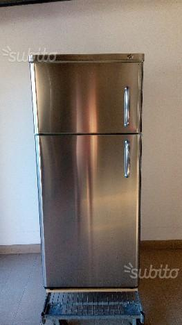 Whirlpool wbe3411fs frigorifero combinato a 354 | Posot Class