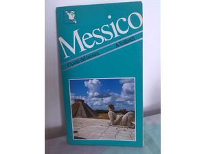 Guida turistica sul Messico