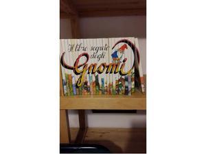 Il libro segreto degli gnomi - raccolta