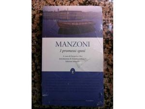 Manzoni - I Promessi Sposi