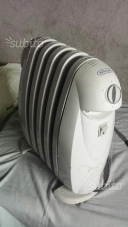 Vendo termoconvettore stufa elettrica split posot class for Stufa catalitica de longhi