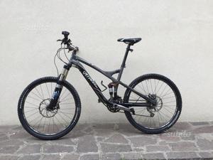 Mountain bike specialized stumpjumper elite