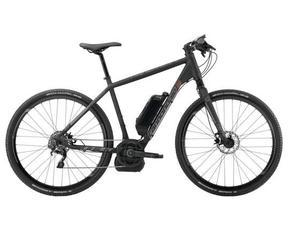 Noleggio bici elettriche per percorsi e lavoro
