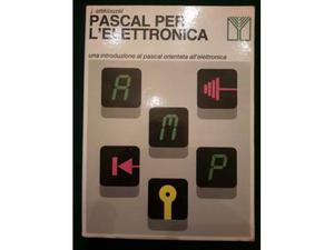 Pascal per l'elettronica