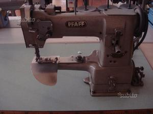 Pfaff 337