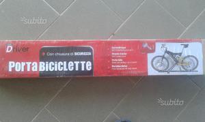 Offro 1 portabici con chiusura di sicurezza posot class for Regalo offro gratis