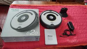 Robot Aspirapolvere iRobot Roomba 620