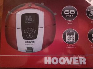 Robot aspirapolvere hoover