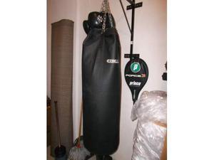 Sacco boxe da 80 kg
