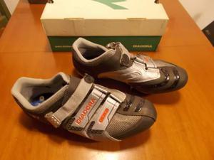Scarpe per bici da corsa Diadora 43