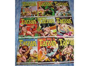 Tarzan edizioni IF