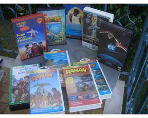 VHS originale - Baby - Il segreto della leggenda perduta