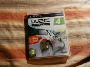 Wrc 4 (ps3)