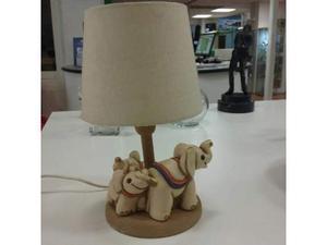 lampada abat jour thun orsetto nuova posot class