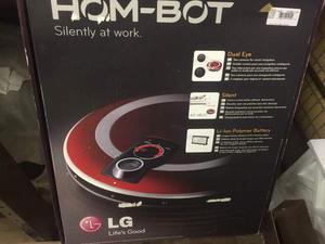Aspirapolvere robot lg nuovo