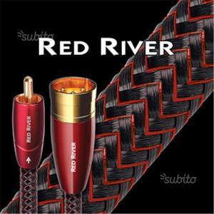 Audioquest red river cavo rca da 1,5 mt