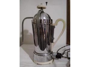 """Caffettiera espresso elettrica """"Suberba 51"""""""