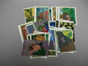 Figurine Album Disney Tarzan
