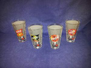 Kit bicchieri COCA-COLA Nuovi