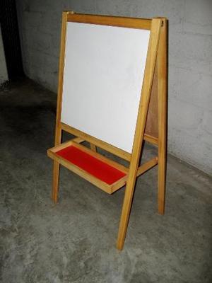Lavagna ikea con cavalletto da pittore posot class for Cavalletto pittore ikea