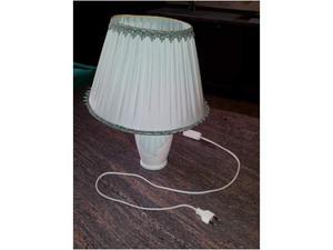 Lampada da tavolo made in italy