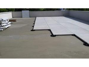 Pavimenti per ESTERNI in GRES sp. 20 mm