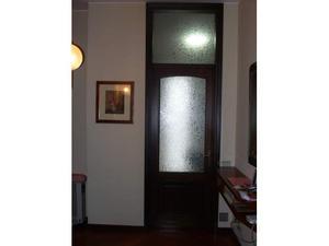 Porte e serramenti artigianali