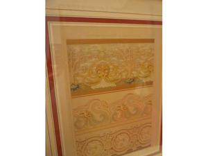 Pitture murali decorative oria posot class - Pitture decorative moderne ...