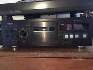 Stereo Cassette Deck TEAC V-S
