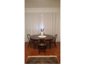 Tavolo allungabile + sedie - soggiorno salotto