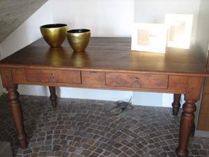 Tavolo antico fine '800